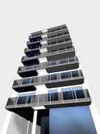 Foto Edificio en Rosario Laprida  1517 número 8