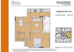 Foto Edificio en Olivos-Vias/Rio Camacua 400 número 35