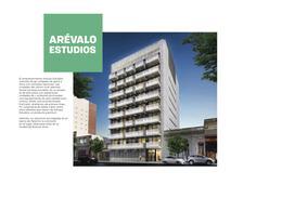 Foto Edificio en Palermo Arevalo al 1400 número 3