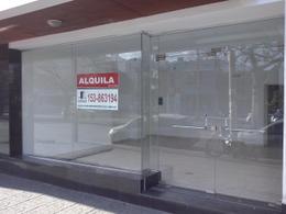 Foto Edificio en Alberdi Duarte Quiros 1696 número 9