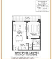 Foto Edificio en Moron Sur Mariano Moreno 700 número 22