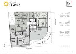 Foto Edificio en Palermo Nuevo Demaría y Sinclair número 3