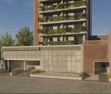 Foto Edificio en Moron Sur Brown 1200 número 4