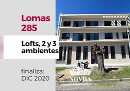 Foto Edificio en Wilde Lomas de zamora 285 número 14