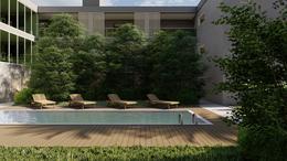 Foto Edificio en Villa Rosa Departamentos en venta en nuevo Complejo Syrah en Pilar Villa Rosa número 7
