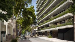 Foto Edificio en Belgrano Barrancas Migueletes 2264  número 2