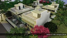 Foto Edificio en Adrogue NOTHER 889 número 4