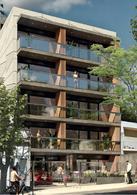 Foto Edificio en Pocitos             Juan Pablo Laguna y José L. Osorio           número 1