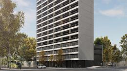 Foto Edificio en Área Centro Este  Belgrano 531 número 3