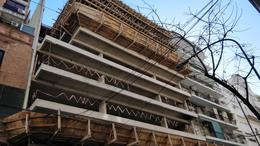 Foto Edificio en Recoleta Uriburu 1000 número 6