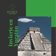 Foto Barrio Privado en Pueblo Tixkuncheil Horia número 10