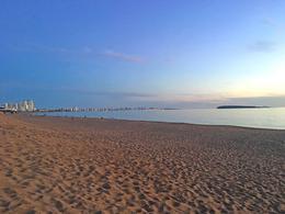 Foto Departamento en Venta en  Playa Mansa,  Punta del Este  Lanzamiento en la Mansa. 1 dormitorio desde USD 90.400