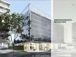Foto Edificio de oficinas en Olivos Libertador al 2200 número 14