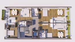 Foto thumbnail unidad Departamento en Venta en  B.Santa Rita,  V.Parque  Tres Arroyos al 3000