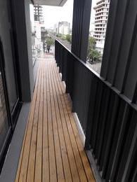 Foto Edificio en Olivos Av. Maipú 3220 número 24