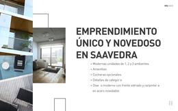 Foto Edificio en Saavedra Holmberg 4091/ 4081 número 2