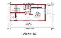 Foto Edificio en Liniers Altos de Lisandro número 11