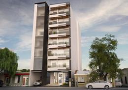 Foto Edificio en Puerto Madryn MITRE ENTRE ESPAÑA Y AVDA GALES número 6