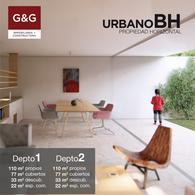 Foto Barrio Privado en San Miguel De Tucumán Urbano BH, Barrio Cerrado de Dúplex en Huemul y Crisostomo Álvarez número 8