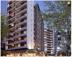 Foto Edificio en La Blanqueada Luis Alberto de Herrera esqu. 8 de Octubre número 8