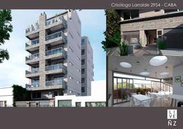 Foto Edificio en Nuñez CRISÓLOGO LARRALDE 2954 número 9