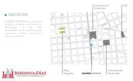 Foto Edificio en Centro (Montevideo) Ejido entre Soriano y Canelones número 6