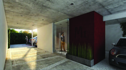 Foto Edificio en Quilmes Moreno 1056 número 2