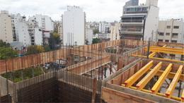 Foto Edificio en Paternal Av. San Martin entre Fragata Pres. Sarmiento y Nicasio Oroño numero 13