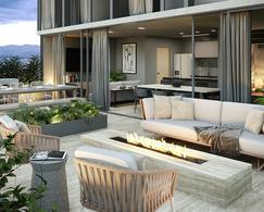 Foto Condominio en Los Alpes Preventa departamentos San Angel  número 14
