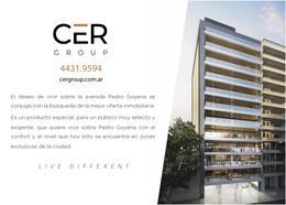 Foto Edificio en Caballito Pedro Goyena al 1500 número 1