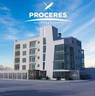 Foto Edificio en Monte Grande San Martin y Sarmiento número 1