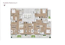 Foto Edificio en Punta Carretas Bv.Artigas y Solano Garcia Próximo número 14