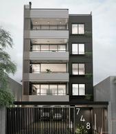 Foto Edificio en V.Lopez-Vias/Rio Vergara 748 número 1