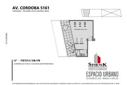 Foto Edificio en Palermo CORDOBA 5100 número 12
