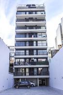 Foto Edificio en Palermo Hollywood Bonpland entre Paraguay y Guatemala numero 5
