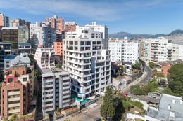 Foto Edificio en González Suárez González Suarez y Barreto número 9