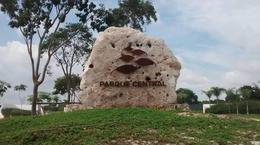 Foto Condominio en Pueblo Cholul Privada Abedules- Parque central número 4
