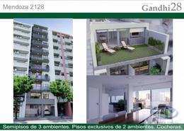 Foto Edificio en Centro Mendoza 2128 número 1