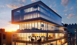 Foto Edificio de oficinas en Tribunales          AV. CORDOBA 1390 - TRIBUNALES     número 7