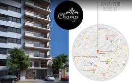 Foto Edificio en Recoleta Juncal 2520 número 6