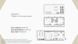 Foto Edificio en Urquiza R Echeverría 4800, Villa Urquiza número 11