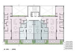 Foto Edificio en Belgrano Barrancas Migueletes 2264  número 12