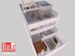 Foto Edificio en Saavedra Melian 3700 numero 4