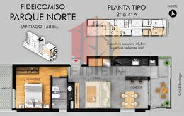 Foto Edificio en Pichincha Santiago Bis 168 número 8