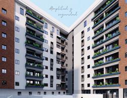 Foto Departamento en Venta en  San Ignacio,  Tegucigalpa  Acogedor Apartamento de 2 hab 58m2 en Venta  Res. San Ignacio Las Acacias, Tegucigalpa