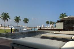 Foto Country en Altamira Ubicado en el corazón de Puerto Cancún. Zona Residencial en la ciudad de Cancún. número 12