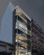 Foto Edificio en Recoleta Azcuénaga entre Beruti y Juncal numero 3