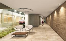 Foto Edificio en La Blanqueada Planes de financiación hasta 50 cuotas post-ocupación número 4