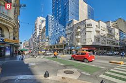 Foto Edificio de oficinas en Centro (Capital Federal) Av. Corrientes y Paraná número 28