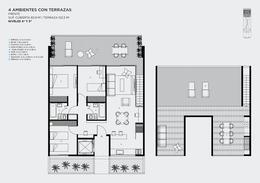 Foto Edificio en Saavedra Jaramillo 3744 número 16